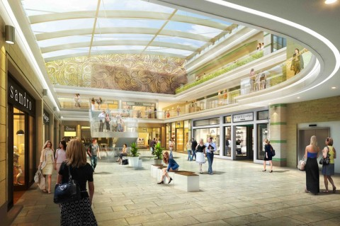 Appointed for Queensberry's Tunsgate Quarter