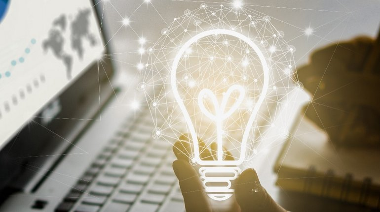 Innovation is core to a winning analytics and digital transformation