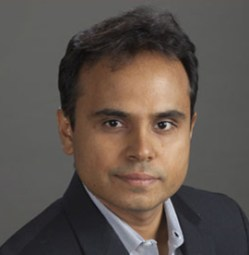 Srikanth Velamakanni (CEO - Fractal Analytics)
