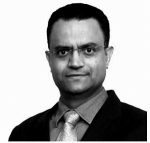 10 Most Influential Analytics Leaders in India - 2014