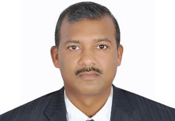 Ghanshyam Mahanty