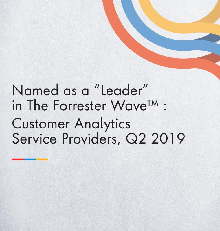 Forrester banner - mobile