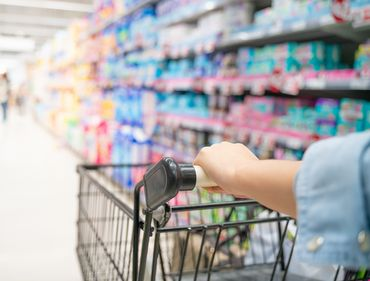 Reimagining a consumer-centric COVID-19 response strategy