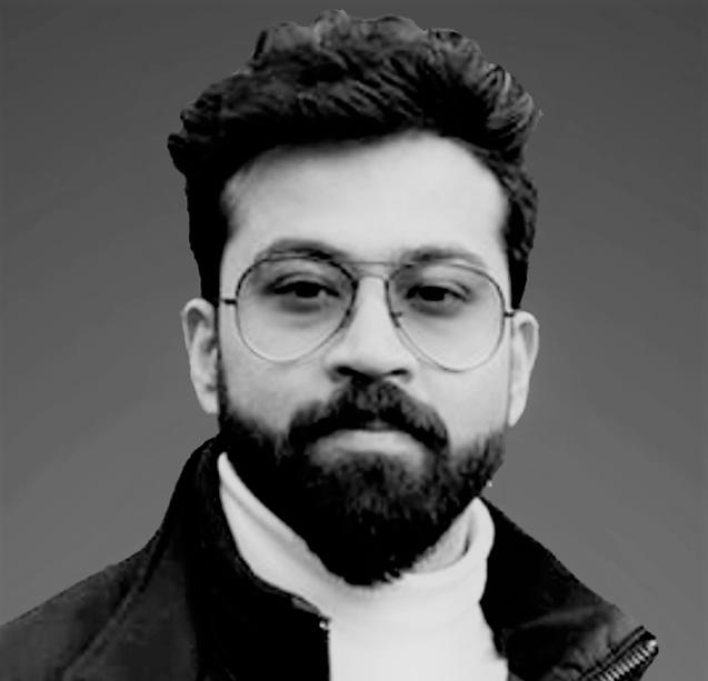 Nishant Sinha