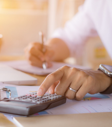 Transforming order to cash using advanced analytics