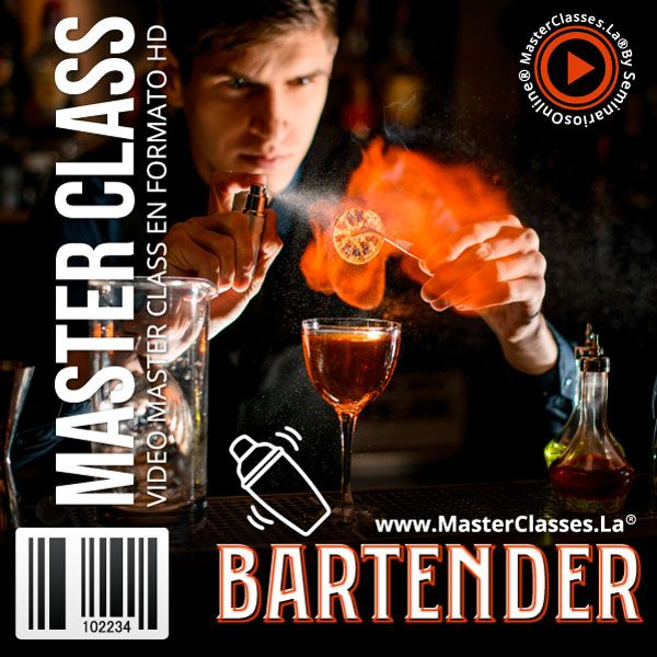 Bartender-banner