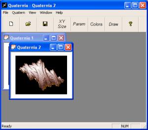 quaternia