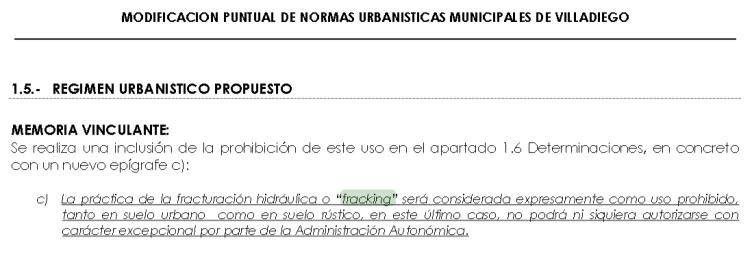 Normas Villadiego