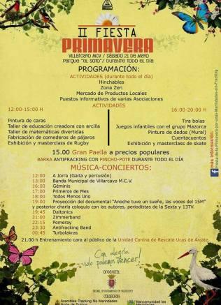 Fiesta Primavera 2