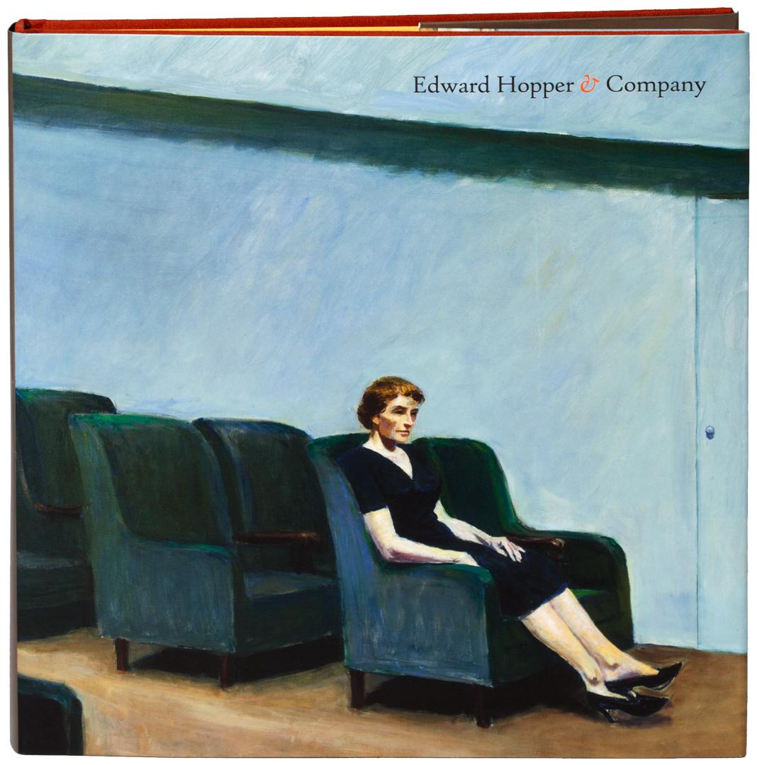 Edward Hopper /& Company Hoppers Influence on Photography