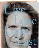 Nixon - Live Love Look Last (Thumbnail)
