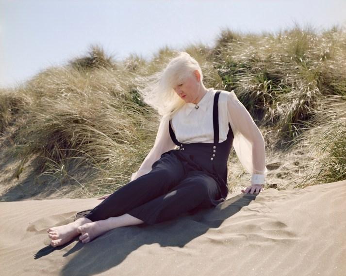 Dale, Ocean Beach (I), 2006, pigment print