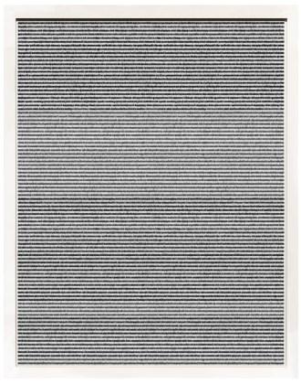 The World of Perception, 2010, digital c-print