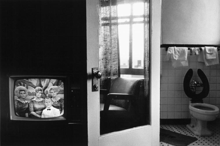 Nashville, 1963, gelatin-silver print