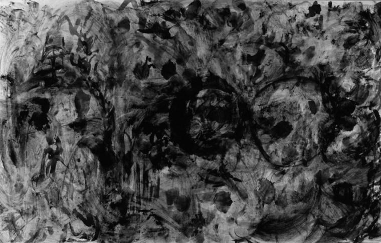 Untitled, ca. 1958, gelatin-silver print