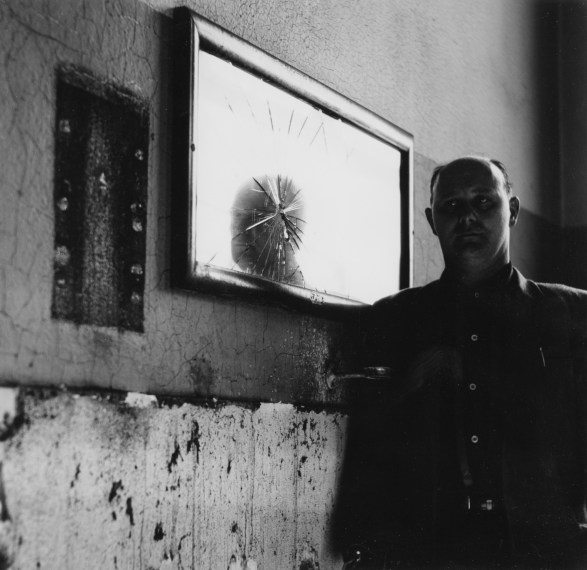 Untitled , 1960, gelatin-silver print