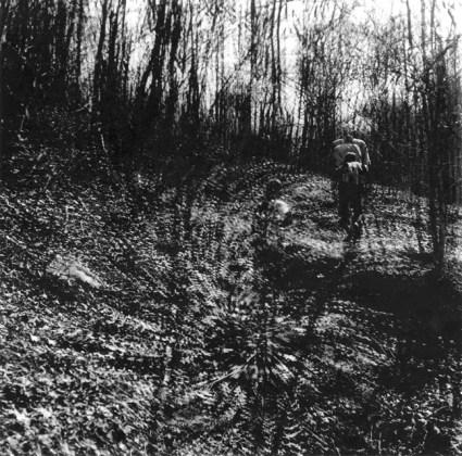 Untitled, 1969, gelatin-silver print