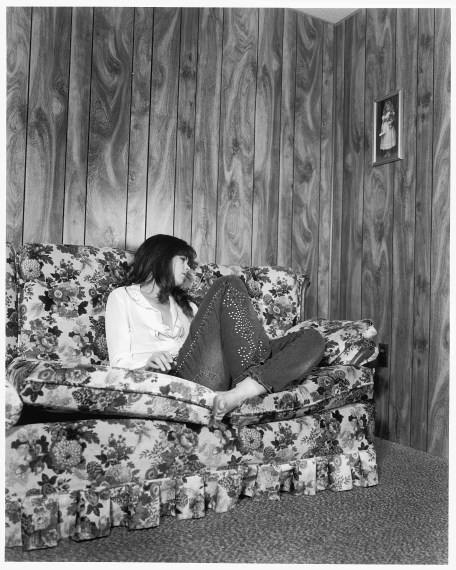 Jennifer, Easton, PA, 2001, gelatin-silver print