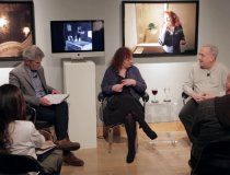 An Evening with Nan Goldin and Vince Aletti: Remembering Peter Hujar
