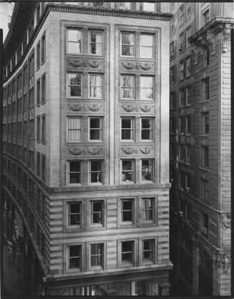 View from Washington Street, Boston, 2008