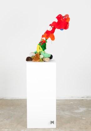 gelitin, Untitled , 2012