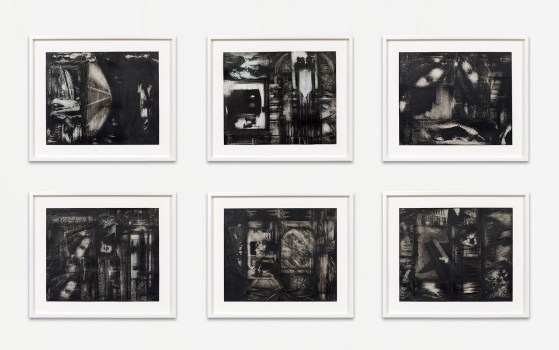 Raha Raissnia   , Untitled, 2011-2013