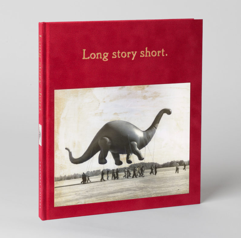 Long Story Short, 40th anniversary publication, 2019