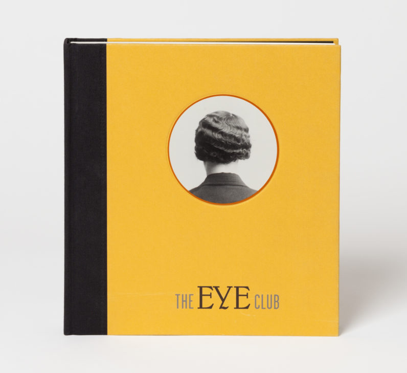 The Eye Club, 25th anniversary publication, 2003