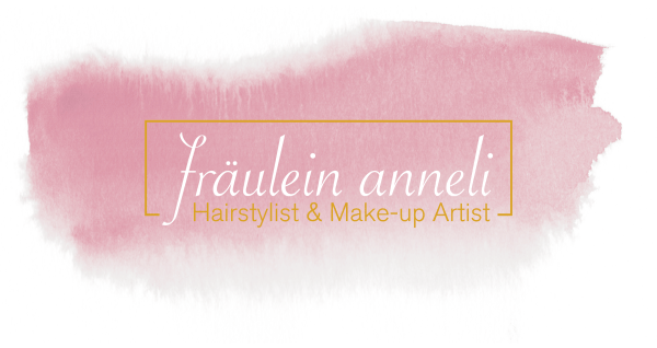 Fräulein Anneli – Hairstylist & Make-up Artist