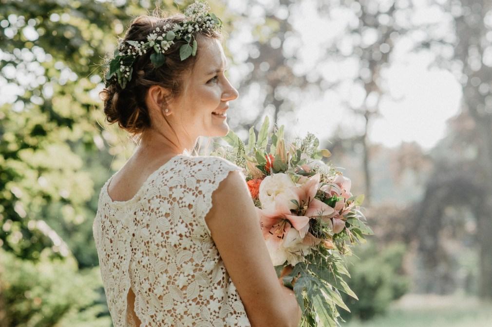 Wedding-Market 2018 Shooting