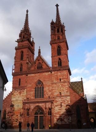 Basel_Münster