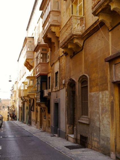 Impressionen Valletta1