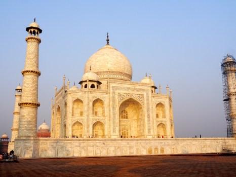 Indien Taj Mahal Reisetipps