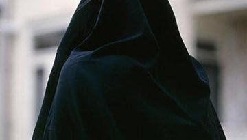 kvinna-muslimsk