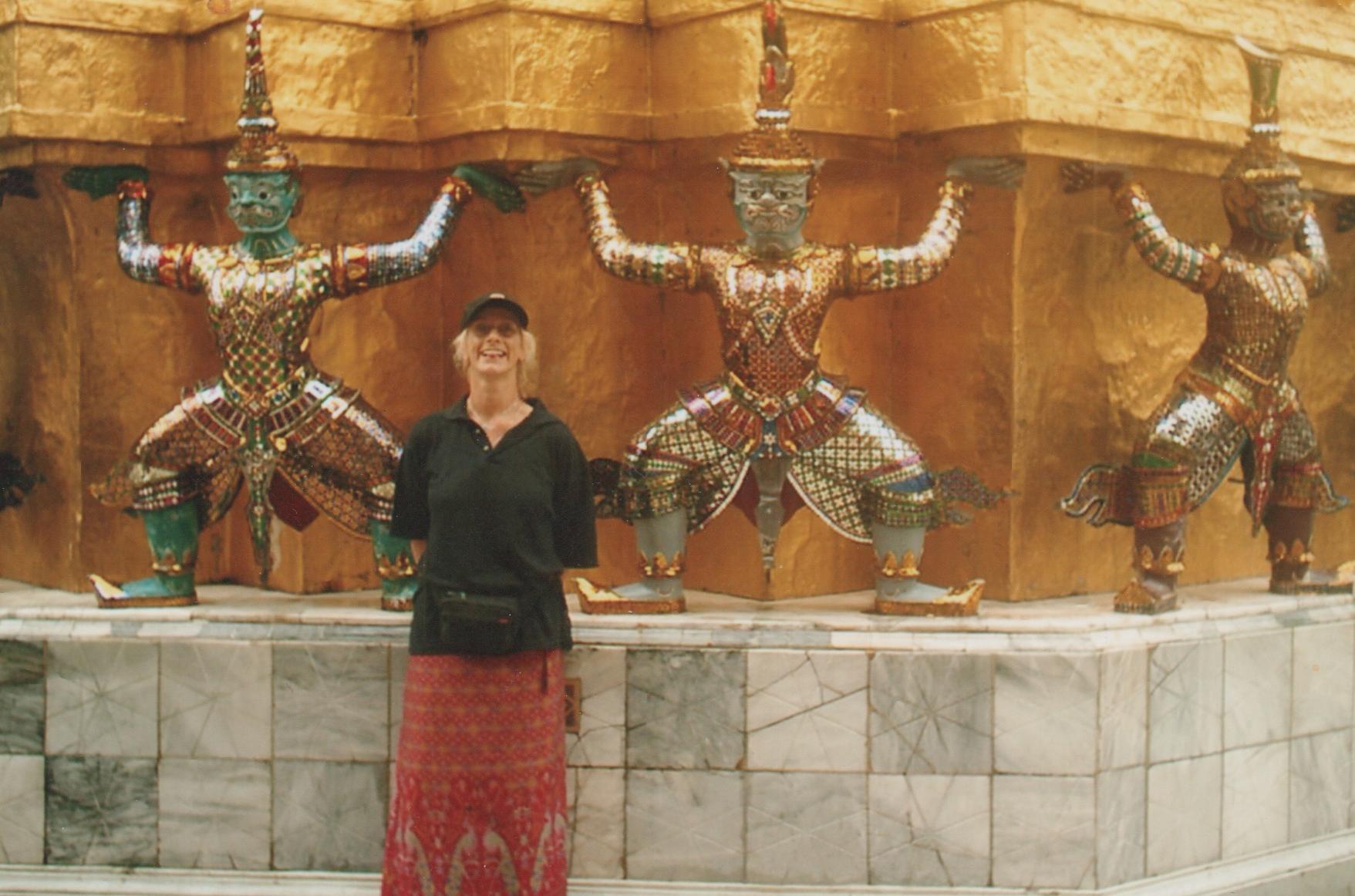 Thailand 2001~Part 2