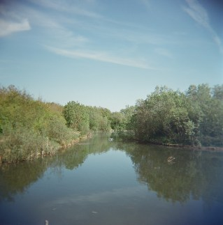 Wardley Nature reserve