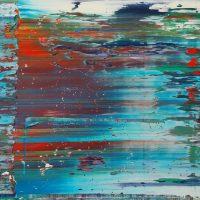 Frank Jähne, Abstract No. 051, 2016