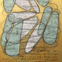 Sophie Aline Picaut, Evolution IV, 2017