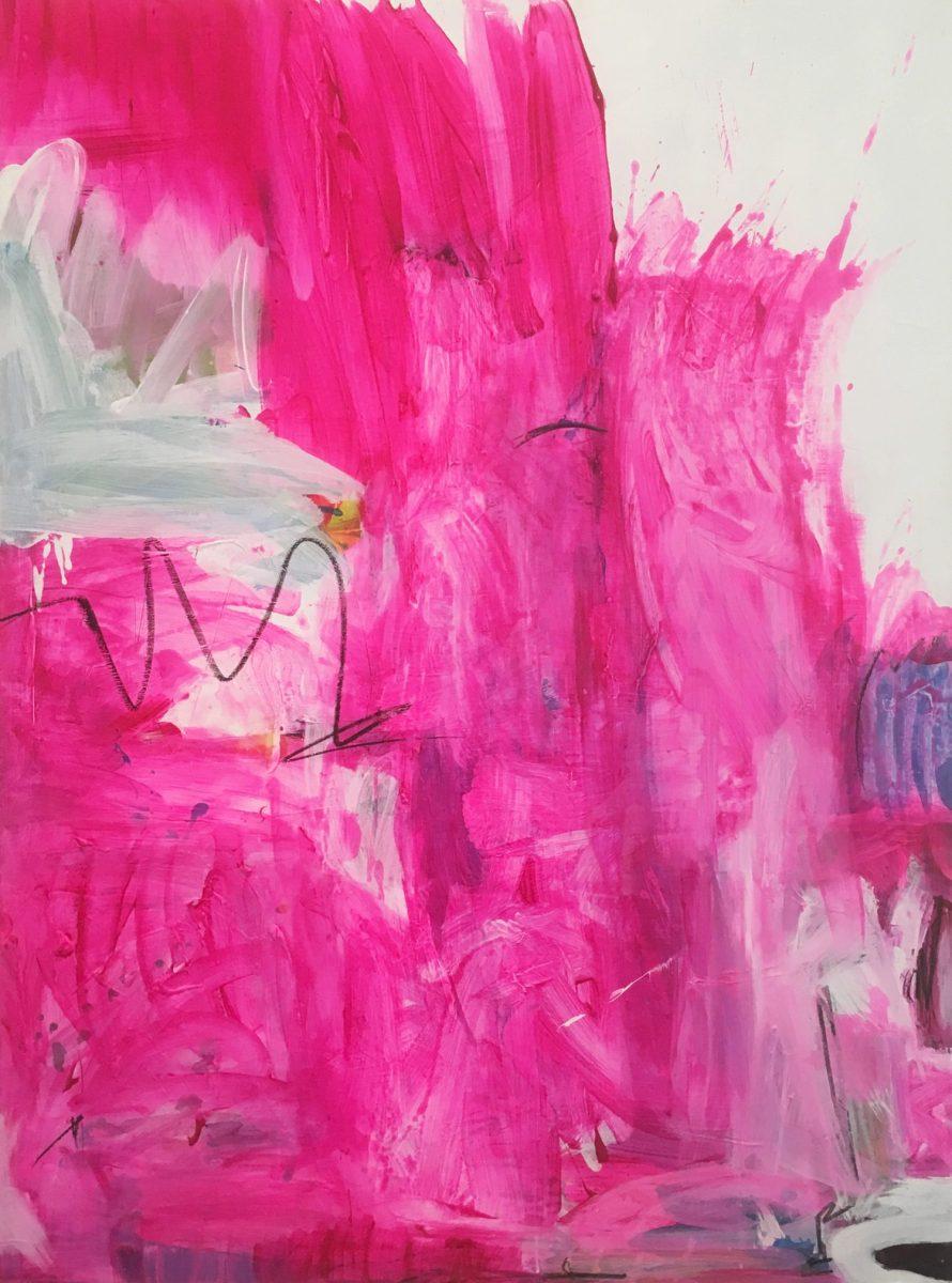 Petronilla HohenwARTer, Unconditional Love, 2013