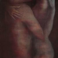 Paulina Siniatkina, Intimacy, 2017