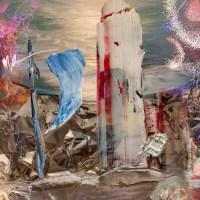 Patrice Lambeau, Transparency of eden ( I ), 2020