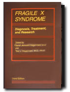 Fragile X Diagnosis Treatment