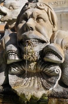 Fontanna Panteonu