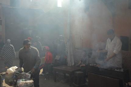 Bazar Suki Marrakesz Maroko-016