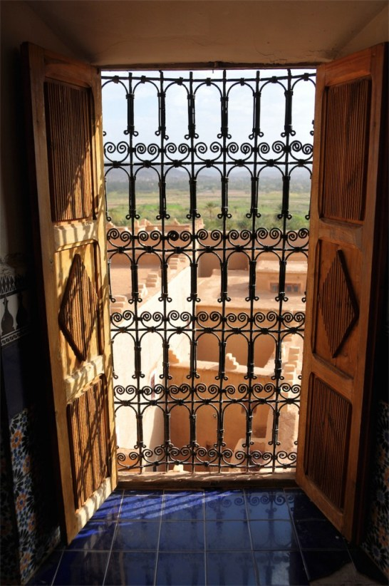 Kasba-Taurirt Maroko 003
