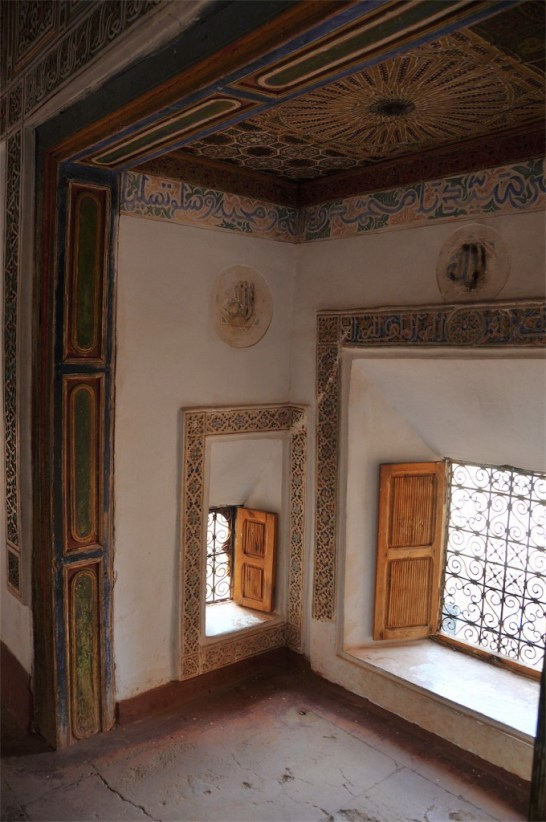 Kasba-Taurirt Maroko 007