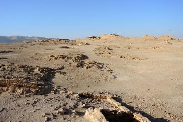 Izrael-zwiedzanie twierdzy Masada 016 1