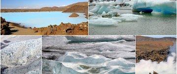 Temperatury Islandii