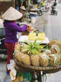 Wietnam jedzenie na ulicach Hanoi-025