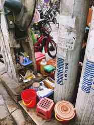 Wietnam jedzenie na ulicach Hanoi-028